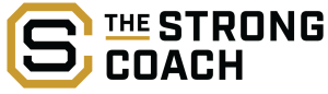 The Strong Coach Podcast