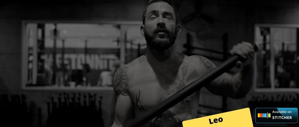 Online Fitness Reimagined - The Story of Mace Dojo with Leo Urquides